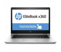 "Ноутбук HP EliteBook x360 1030 G2 13.3"" FHD Touch Sure View/ Core i7-7500U/ 8GB/ 256GB SSD PCIe/ Wi-Fi/ BT/ FPR/ 4G/ Pen/ Win10Pro (1EP21EA#ACB)"