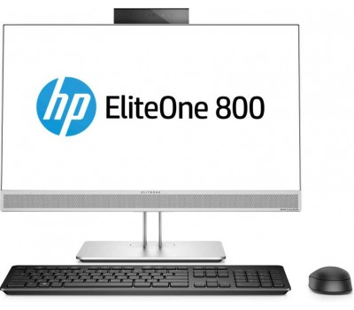 "Моноблок HP EliteOne 800 G3 AIO 23,8"" FHD/ Core i3-7100/ 4Gb/ 500Gb/ Win10Pro (1KA74EA#ACB)"