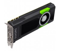 Графическая карта nVidia Quadro P4000 8GB (Z240 Tower, Z440, Z640, Z840) (1ME40AA)