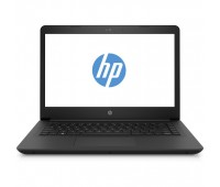 "Ноутбук HP 14-bp013ur 14"" FHD/ Core i7-7500U/ 6GB/ 1TB/ noODD/ Radeon 530 2GB/ WiFi/ BT/ Win10 (1ZJ49EA#ACB)"