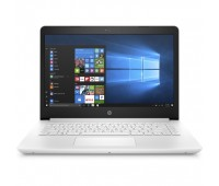 "Ноутбук HP 14-bp014ur 14"" FHD/ Core i7-7500U/ 6GB/ 1TB + 128 GB SSD/ noODD/ Radeon 530 2GB/ WiFi/ BT/ Win10 (1ZJ50EA#ACB)"