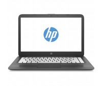 "Ноутбук HP Stream 14-ax018ur 14"" HD/ Celeron N3060/ 4GB/ 32GB SSD/ noODD/ WiFi/ BT/ Win10 (2EQ35EA#ACB)"