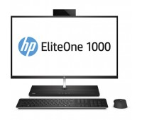 "Моноблок HP EliteOne 1000 G1 27"" 4K / Core i5-7500/ 4GB/ 256GB SSD/ WiFi/ BT/ FPR/ Win10Pro (2LT99EA#ACB)"