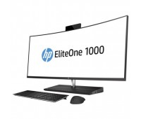 "Моноблок HP EliteOne 1000 G1 AiO 34"" WQHD/ Core i5-7500/ 8GB/ 500GB/ WiFi/ BT/ FPR/ Win10Pro (2LU05EA#ACB)"