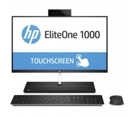 "Моноблок HP EliteOne 1000 G1 23.8"" FHD Touch/ Core i5-7500/ 8GB/ 256GB SSD/ WiFi/ BT/ FPR/ Win10Pro (2LU10EA#ACB)"