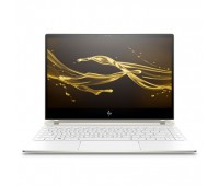"Ноутбук HP Spectre 13-af006ur 13.3"" FHD Touch/ Core i5- 8250U/ 8GB/ 256GB SSD/ noODD/ WiFi/ BT/ Win10/ Ceramic White (2PT09EA)"