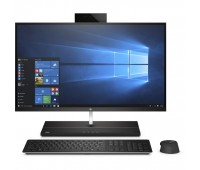 "Моноблок HP EliteOne 1000 G1 AiO 27"" 4K / Core i5-7500/ 8GB/ 500GB/ Wireless Slim kbd&mouse/ Cam/ Bt/ WiFi/ Win 10 Pro/ Black (2SF84EA#ACB)"