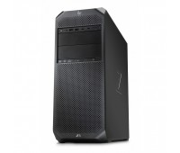 Рабочая станция HP Z6 G4/ Xeon 4108 Silver/ 32GB/ 1TB/ Win10Pro for WrkSt (2WU44EA#ACB)
