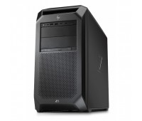 Рабочая станция HP Z8 G4/ Xeon 4108 Silver/ 32GB/ 1TB/ Win10Pro for WrkSt (2WU47EA#ACB)