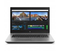 "Рабочая станция HP ZBook 17 G5 17.3"" FHD/ Core i7-8750H/ 8GB/ 256GB SSD PCIe/ NV Quadro P2000 4GB/ WiFi/ BT/ FPR/ Win10Pro (2ZC44EA#ACB)"
