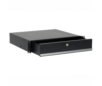 Запирающийся отсек Rack Option - 2U Universal Locking Storage Drawer (361591-B21)