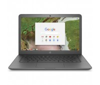 "Ноутбук HP Chromebook 14 G5 14"" FHD/ Celeron N3350/ 4GB/ 32GB/ WiFi/ BT/ ChromeOS (3GJ73EA#ACB)"