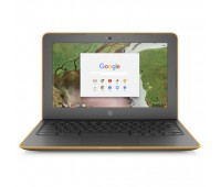 "Ноутбук HP Chromebook 11 G6 11.6"" HD/ Celeron N3450/ 4GB/ 32GB/ WiFi/ BT/ ChromeOS/ Chalkboard Gray (3GJ80EA#ACB)"