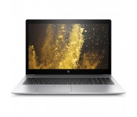 "Ноутбук HP EliteBook 850 G5 15.6"" FHD/ Core i5-8250U/ 4GB/ 128GB SSD/ WiFi/ BT/ FPR/ DOS (3JX10EA#ACB)"