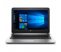 "Ноутбук HP ProBook 430 G3 13.3"" HD/ Core i5-6200U/ 8GB/ 500GB/ WiFi/ BT/ Win10Pro/ black (3QM03ES)"