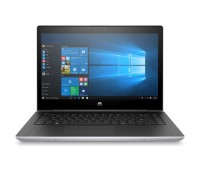 "Ноутбук HP ProBook 440 G5 14"" HD/ Core i3-8130U/ 4GB/ 500GB/ WiFi/ BT/ FPR/ DOS/ Natural Silver (3QM70EA#ACB)"