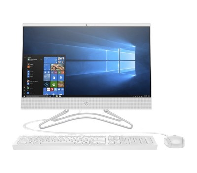 "Моноблок HP 200 G3 AIO 21.5""/ Core i5-8250U/ 4GB/ 1TB/ DVD-RW/ WiFi/ BT/ DOS/ Snow White (3VA41EA#ACB)"