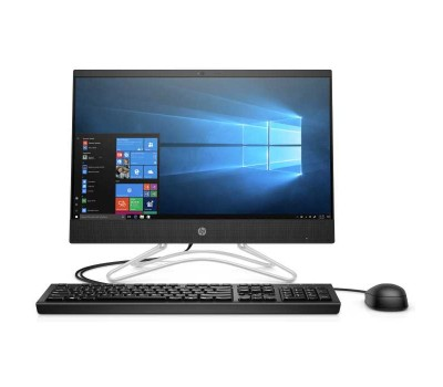 "Моноблок HP 200 G3 AIO NT 21.5""/ Core i5-8250U/ 8GB/ 1TB/ DVD-RW/ WiFi/ BT/ Win10Pro/ Jet Black (3VA74EA#ACB)"