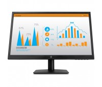 "Монитор HP N223 21.5"" FHD 16:9, 200 cd/m2, 1ms, 90-65, HDMI, VGA, tilt (3WP71AA#ABB)"
