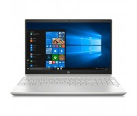 "Ноутбук HP Pavilion 15-cs0000ur 15.6"" FHD/ Pentium 4415U/ 4GB/ 1TB/ noODD/ WiFi/ BT/ Win10/ Pale gold (4GP12EA#ACB)"