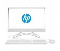 "Моноблок HP 22-c0007ur 21.5"" FHD/ AMD A6 9225/ 8GB/ 1TB/ noODD/ Win10/ Snow White (4GR40EA#ACB)"