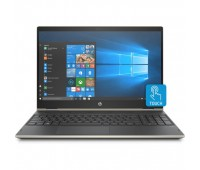 "Ноутбук HP Pavilion 15-cr0002ur 15.6"" FHD/ Core i3 8130U/ 4GB/ HDD 1TB/ noDVD/ Pale gold Win 10 (4GU29EA#ACB)"