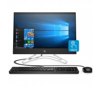 "Моноблок HP 22-c0004ur 21.5"" FHD/ AMD A6-9225/ 4GB/ 500GB/ noODD/ Win10/ Jack Black (4HA09EA#ACB)"