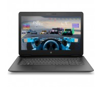 "Ноутбук HP Pavilion Gaming 17-ab403ur 17.3"" FHD/ Core i7-8750H/ 8GB/ 1TB/ DVD-RW/ GeForce GTX 1050 4GB/ WiFi/ BT/ Win10/ Shadow Black (4HF64EA#ACB)"