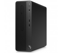 Компьютер HP 290 G1 SFF/ Core i3-8100/ 4GB/ 1TB/ DVD-RW/ Win10Pro (4HR65EA#ACB)