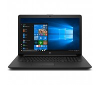 "Ноутбук HP 17-by0000ur 17.3"" HD+/ Celeron N4000/ 4GB/ 500GB/ DVD-RW/ WiFi/ BT/ DOS/ black (4JU92EA)"