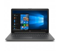 "Ноутбук HP 17-by0018ur 17.3"" HD+/ Core i5 8250U/ 4GB/ 1TB + 16GB Optane/ DVD-RW/ Radeon 520 2GB/ WiFi/ BT/ Win10/ Smoke Gray (4KD53EA#ACB)"
