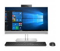 "Моноблок HP EliteOne 800 G4 AIO 23.8"" FHD Touch/ Core i5-8500/ 8GB/ 256GB SSD/ DVD-RW/ WiFi/ BT/ Win10Pro/ black (4KX58EA#ACB)"