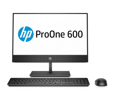 "Моноблок HP ProOne 600 G4 AIO 21.5"" FHD Touch/ Core i5-8500/ 8GB/ 256GB SSD/ DVD-RW/ WiFi/ BT/ Win10Pro (4KX79EA#ACB)"