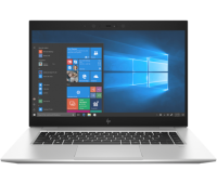 "Ноутбук HP EliteBook 1050 G1 15.6"" UHD/ Core i7-8750H/ 32GB/ 2TB SSD PCIe/ GeForce GTX 1050 4GB/ WiFi/ BT/ FPR/ Win10Pro (4QY53EA#ACB)"