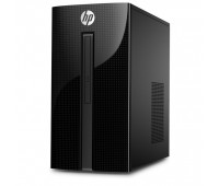Компьютер HP 460-p202ur MT/ Core i3-7100T/ 4GB/ 1TB/ noODD/ Win10 (4UG42EA#ACB)