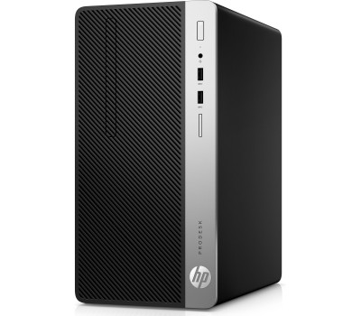 Компьютер HP 290 G2 MT/ Core i5-8500/ 4GB/ 500GB/ DVD-RW/ Win10Pro (4VF85EA#ACB)