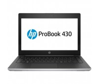 "Ноутбук HP ProBook 430 G5 13.3"" FHD/ Core i5-7200U/ 4GB/ 500GB/ WiFi/ BT/ FPR/ Win10Pro/ Natural Silver (4WV23EA#ACB)"