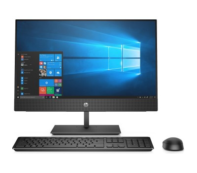"Моноблок HP ProOne 440 G4 AIO 23.8"" FHD/ Core i5-8500T/ 8GB/ 128GB SSD + 1TB/ Radeon 530 2GB/ DVD-RW/ WiFi/ BT/ Win10Pro/ black (4YW01ES)"
