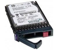 Жёсткий диск 450 Гб SAS SFF HDD, 10K RPM, HS (581310-001)