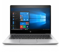 "HP EliteBook 830 G5 13.3"" FHD/ Core i5-8250U/ 8Gb/ 256Gb SSD/ no DVD/ BT/ WiFi/ Silver DOS (5SQ61ES#ACB)"