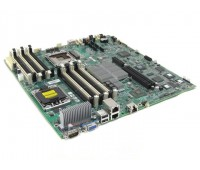 Материнская плата Hewlett-Packard Systemboard (mother board) for DL180G6 (594192-001)