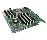 Материнская плата Hewlett-Packard Systemboard (mother board) for DL160 G6 (593347-001)