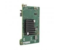 Адаптер HP 560M Mezzanine Adapter, Ethernet, 2x10Gb, for BL Gen8 (665246-B21)