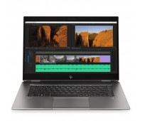 "Мобильная рабочая станция HP ZBook Studio G5 15.6"" FHD/ Core i7-8750H/ 16GB/ 512GB SSD/ no ODD/ Vidia Quadro P2000 4GB/ Cam/ BT/ WiFi/ Win10 Pro/ Silve (6TP49EA#ACB)"