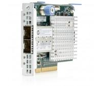 Адаптер HPE 570FLR-SFP+ Ethernet 10Gb 2P (717491-B21)