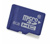 HP 8GB microSD Enterprise Mainstream Flash Media Kit (for VMWare hypervisor solutions) (726116-B21)