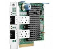 Адаптер HPE 562FLR-SFP+ (2x 10GbE) (727054-B21)