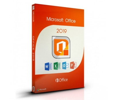 Microsoft Office Home and Student 2019 Russia Only Medialess (79G-05075)