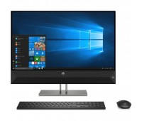 "Моноблок HP Pavilion AIO 27-xa0118ur 27"" QHD/ Core i7-9700T/ 12GB/ 512GB SSD/ noODD/ GeForce GTX 1050 3GB/ WiFi/ BT/ Win10/ Black (7KG18EA#ACB)"