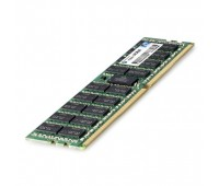 Модуль памяти 32GB (1x32GB) Dual Rank x4 DDR4-2666 CAS-19-19-19 Registered Memory Kit (815100-B21)